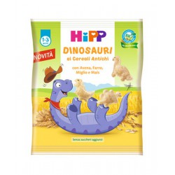Dinosauri ai cereali antichi Hipp