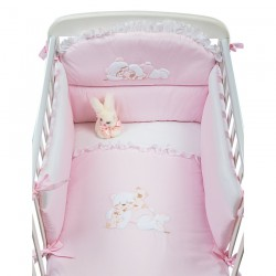 Baby Embroidered Duvet Picci