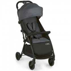 Giramondo stroller Cam with rain screen and mosquito net