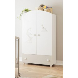 Savanna wardrobe Pali