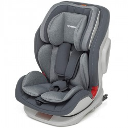 Tourist Isofix car seat Foppapedretti from 9 to 36 kg.