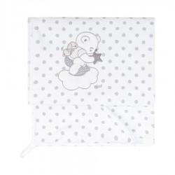 Mambo bath towel Picci