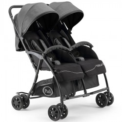 Twin Stroller Three.9 Pali