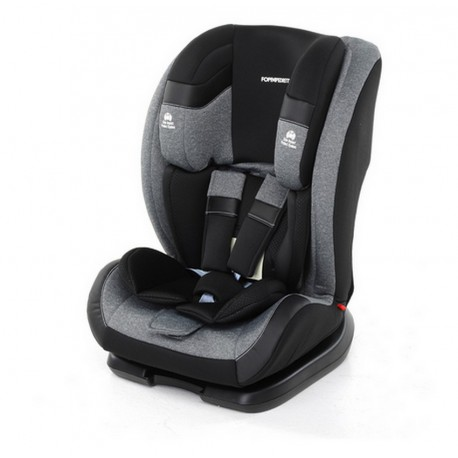 Re-Klino car seat Foppapedretti Group 1/2/3 from 9 to 36 kg.