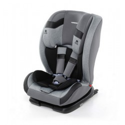 Re-Klino Fix car seat Foppapedretti with Isofix - from 9 to 36 kg. + -