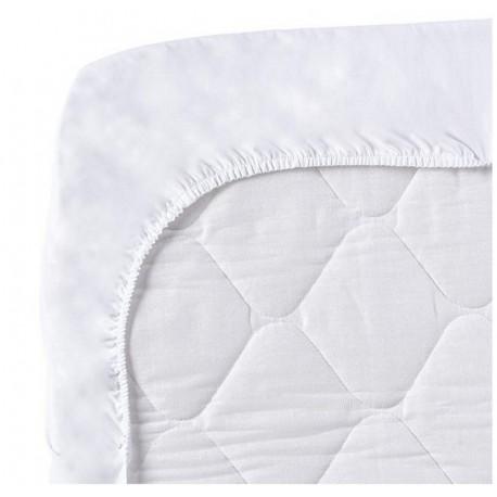 Lenzuolo sotto con angoli per materassi 180x90