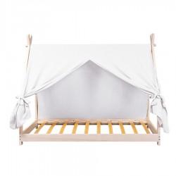 Copertura per letto a modello Camping Picci