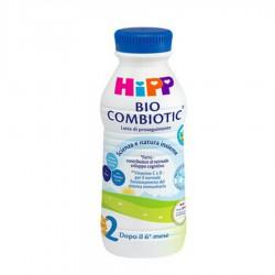 Continuation milk Bio Combiotic Liquid Hipp 2