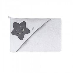 Smile Converse bath towel Picci