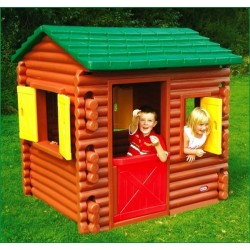Cabin Little Tikes