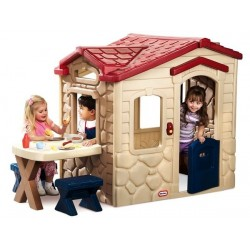 Picnic House Little Tikes