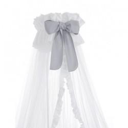 Mosquito veil with Tato Erbesi