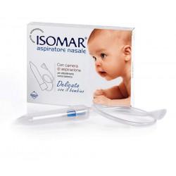 Aspiratore Nasale Isomar + 3 filtri di ricambio