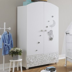 Moon wardrobe Pali
