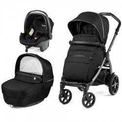Kinderwagensysteme Book SL Modular Peg Perego 2021
