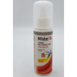 Adult Anti-Mosquito Spray Mister Zzz