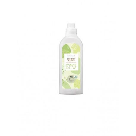 EcoBio Baby Bucato 1000ml Nati Naturale