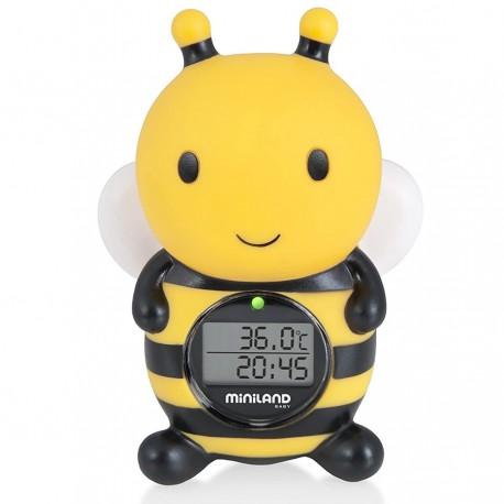 Termometro da bagno e ambiente Miniland