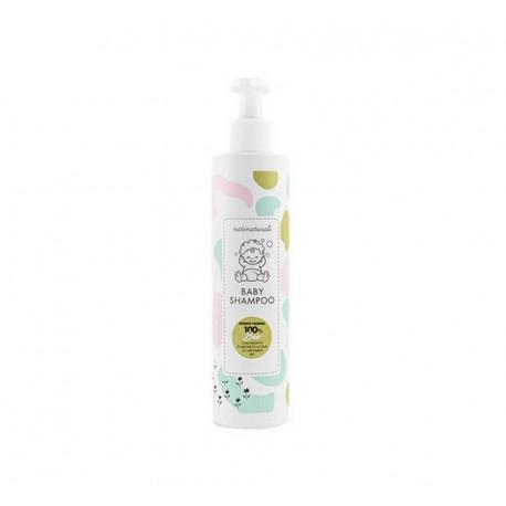 BioBaby Shampoo 400ml - Nati Naturali