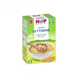 Pastina Letterine Hipp - dal 6° mese