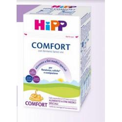 Latte in polvere Hipp Comfort per flatulenza, coliche e costipazioni
