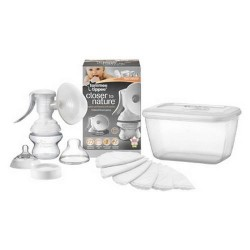 Manual puller with bottle Tommee Tippee
