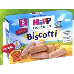 Biscotti solubili Hipp