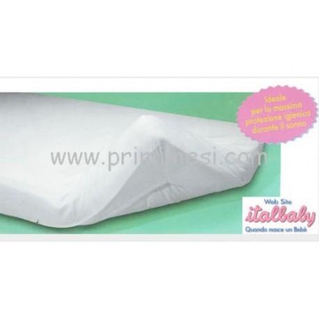 Lenzuolino Pipiflan mattress cover 140x70 Italbaby