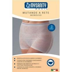 3pz Mysanity underpants