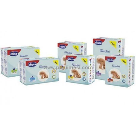 Windeln Dry Fit Chicco