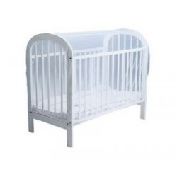 Mosquito net for cot