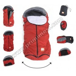 Sacco SLEEPING BAG BABY primaloft