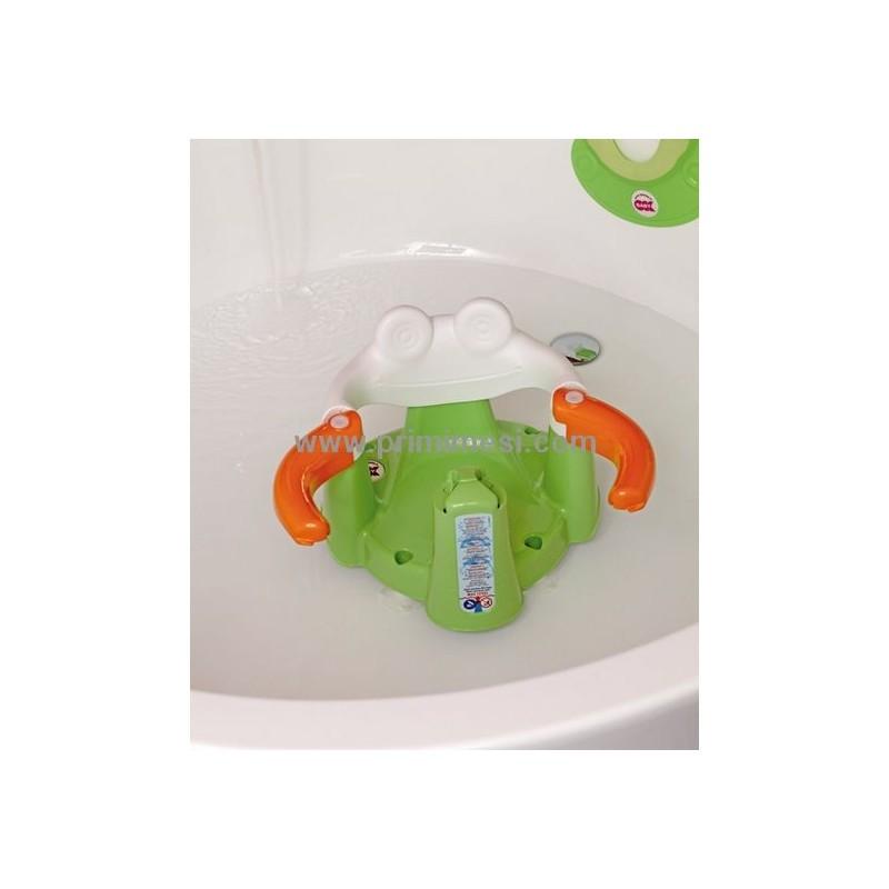 Riduttore Water Ok Baby.Crab Riduttore Per Bagnetto Ok Baby
