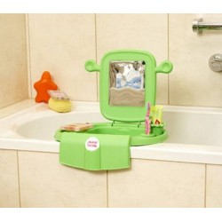 Space Ok Baby Mini Washbasin
