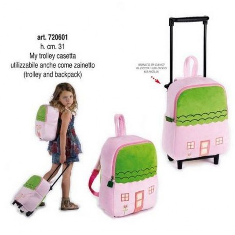 Trolley Casetta venturelli