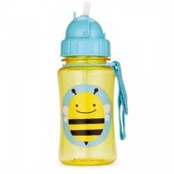 Borraccia Straw Bottle zoo Skip Hop