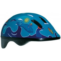 Protective helmet for m-size Bellelli bike (53-56)
