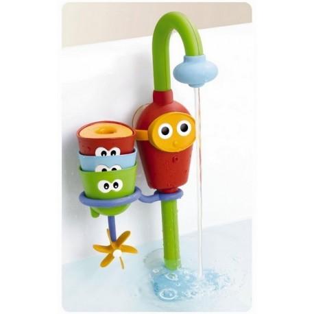 Water game Flow n Fill Spout Yookidoo
