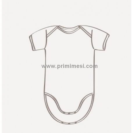 Warm cotton underwear Rapife short sleeve