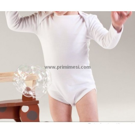 Warm cotton underwear Rapife long sleeve
