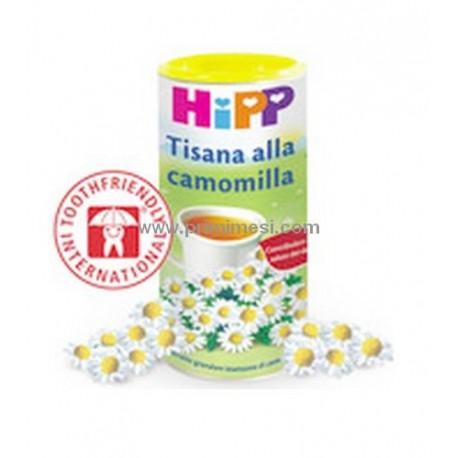 Chamomile Herbal tea Hipp
