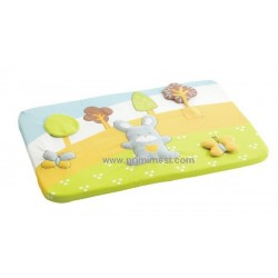 Removable Play Rug Pali