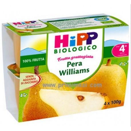 Fruit grated William Hipp
