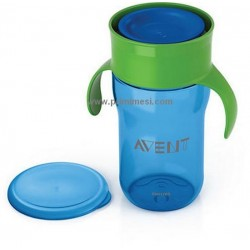 Tazza Natural Drinkin Avent 18+