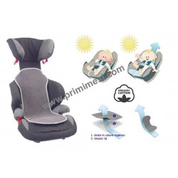 Aeromoov breathable sheath aerosleep for car seat gr. 2/3