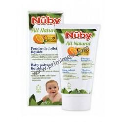 Baby polvere liquida Citroganix
