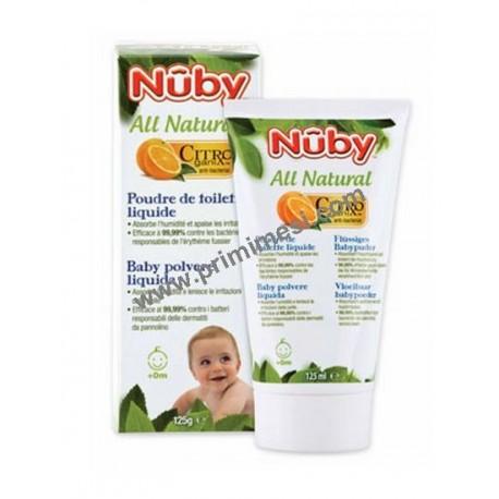 Baby liquid powder Citroganix