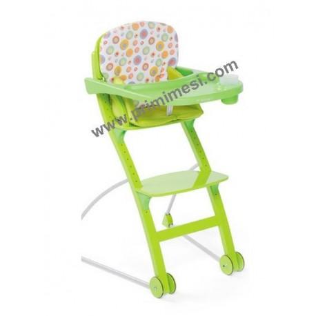 Lu-Lu high chair Foppapedretti