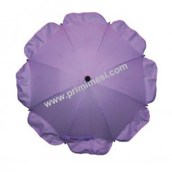 Round umbrella for Picci uva stroller