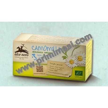 Camomilla biologica Alce Nero